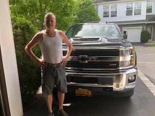 john truck