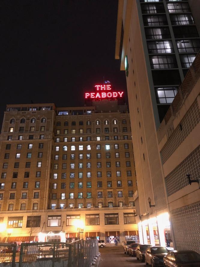 Renvouz Peabody 1218